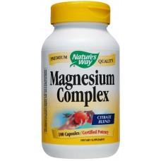 Магнезиев комплекс 250 mg NW