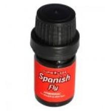Испанска муха. Възбуждащи капки, афродизиак за мъже и жени 5ml