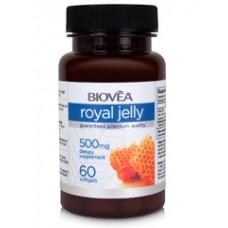 ROYAL JELLY 500mg 60 софтгел капсули - за имунната система