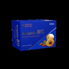 Амброзия B17 100mg 60 капсули - екстракт от кайсиеви ядки