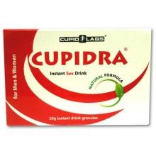 Cupidra разтворима напитка силен афродизиак за мъже и жени