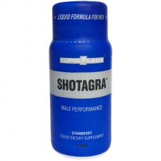Shotagra Шот за ерекция