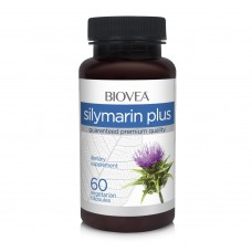 SILYMARIN PLUS 60 Capsules - за здрав черен дроб