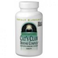Котешки нокът - защитен комплекс, подпомага имунната система