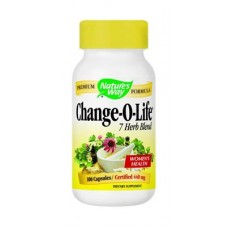 Чейндж-О-Лайф - облекчава симптомите по време на менопауза 440mg
