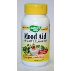 Добро настроение с 5-HTP и Жълт кантарион 471 mg