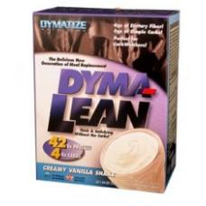 Вкусен сгъстен шейк Dymatize Dyma-Lean 20 торбички