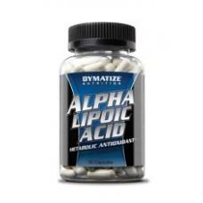 Естествен антиоксидант Dymatize Alpha Lipoic Acid  120 капсули