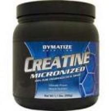 Фармацевтично чист креатин Dymatize Creatine Monohydrate 500 гр