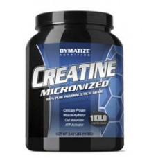 Фармацевтично чист креатин Dymatize Creatine Monohydrate 1100 гр