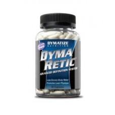 Способства за физика без тлъстини Dymatize Dyma-Retic 90 капсули