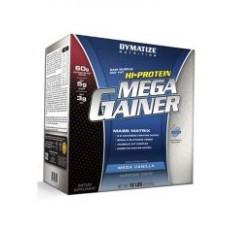 Мощна формула за маса Dymatize High Protein Mega Gainer 2.724 кг