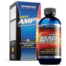 Енергийна течност изгаряща мазнини Dymatize Liquid AMPD 240 ml