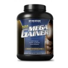 Вкусен продукт за добиване на маса Dymatize Mega Gainer 1.500 гр