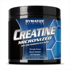 Фармацевтично чист креатин Dymatize Creatine Monohydrate 300 гр
