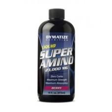 Eфикасен протеинов източник Dymatize Liquid Super Amino 468 ml
