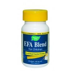 ЕФА бленд за деца - поддържа зрителната и мозъчната функция
