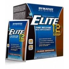 Заместител на хранене Dymatize Elite 12-hour Meal 20 packets