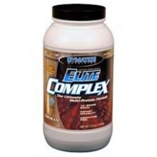 Йонно разменящ суроватъчен протеин Dymatize Elite Complex 1000гр