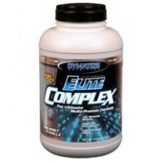 Йонно разменящ суроватъчен протеин Dymatize Elite Complex 2000гр