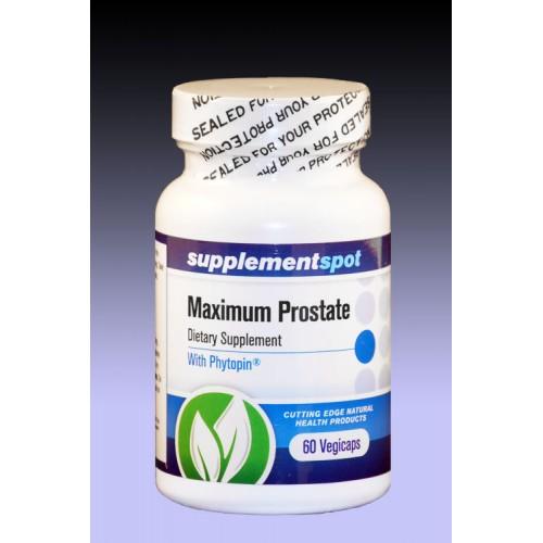 MAXIMUM PROSTATE - за простатата