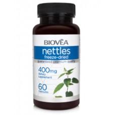 NETTLES 400mg - подобрява здравето на пикочните пътища, диуретик