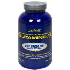 300% по-ефикасeн глутамин MHP - Glutamine-SR 1кг
