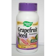 Грейпфрут Семена - 250 mg по 60 капс
