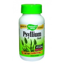 Хуск люспи - слабително 525 mg по 100 капс