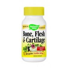 Кости и Тъкани и Хрущяли - укрепващо действие 480 mg