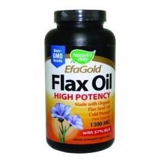Ленено масло 1000 mg по 100 капс