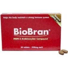 3 Х Имуномодулатор BioBran MGN-3 таблети 250mg