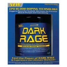 Предтренировачна формула за напомпване Mhp Dark Rage 893 грама