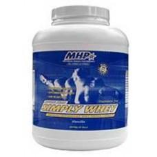 Висококачествен суроватъчен протеин Simply Whey 2.270 кг