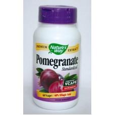 Нар - антиоксидант 350 mg по 60 капс