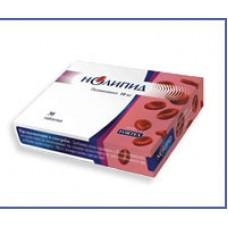 Хранителна добавка при висок холестерол Нолипид 30 таблетки