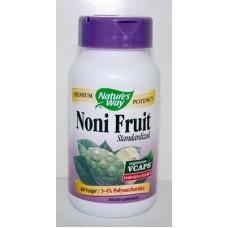 Нони Плод - засилва имунната система 500 mg по 60 капс