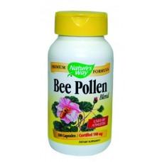 Пчелен прашец - за сила, енергия и здраве 580 mg