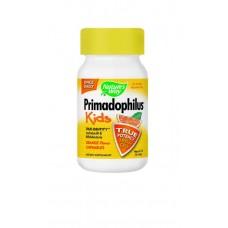 Примадофилус Кидс - за деца между 2-12г 80 mg по 30 дъвчащи табл.