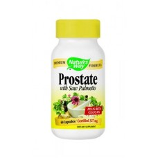 Простате - подпомага функционирането на простатата 327mg