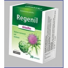 Хранителна добавка Регенил 30 капсули