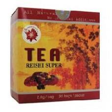Китайски чай Рейши - 30 пак.