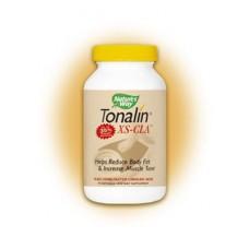 Тоналин XS-CLA - повишава мускулния тонус 1000 mg по 45 капс
