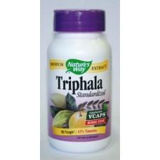 Трипхала Аюрведа - антиоксидант и имуностимулант 1500mg