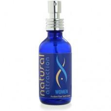 Женски парфюм с феромони привличащ мъжете