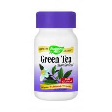 Зелен Чай - регулира теглото, антиоксидант, за имунната система